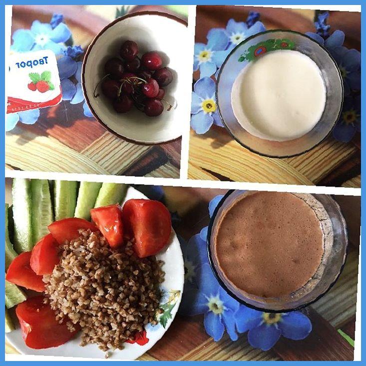 Гречневая диеты варианты